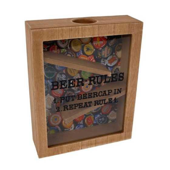 Beergame spaarpot
