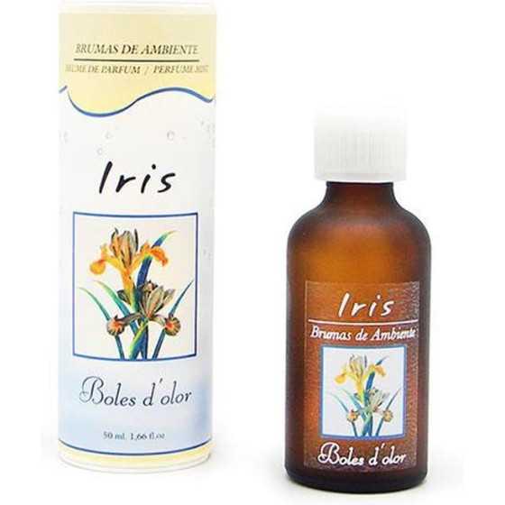 Iris - Boles d'olor geurolie 50 ml