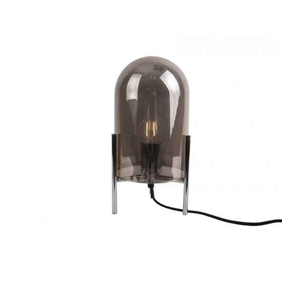 Table Lamp Glass Bell