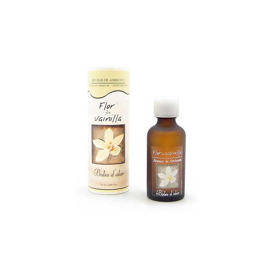Flor de Vainilla (Vanillebloem) - Boles d'olor geurolie 50 ml