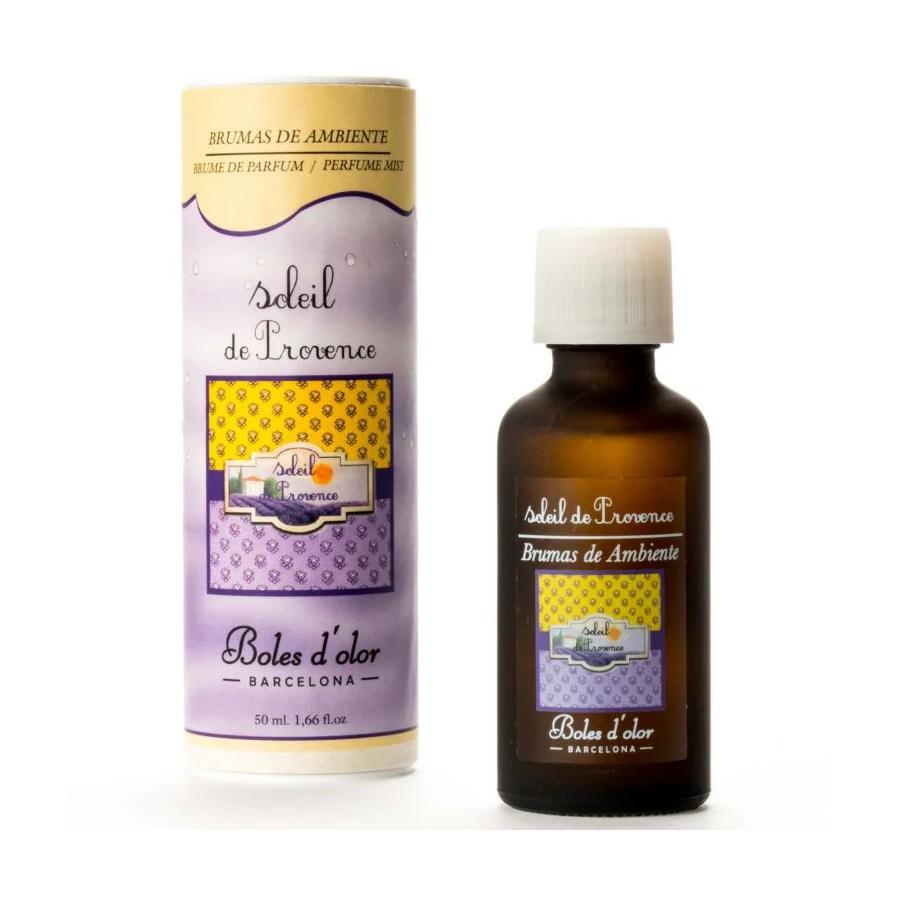 Soleil de Provence (Lavendelveld) - Boles d'olor geurolie 50 ml