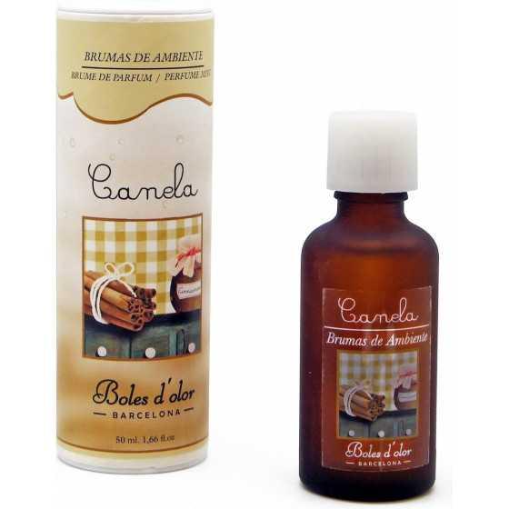 Canela (Kaneel) - Boles d'olor geurolie 50 ml