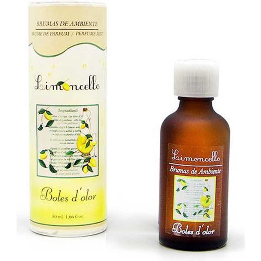 Limoncello - Boles d'olor geurolie 50 ml