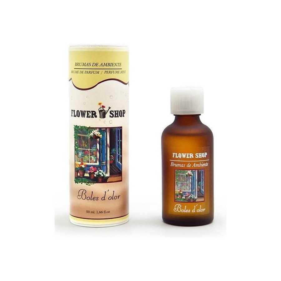 Flowershop (Bloemenwinkel) - Boles d'olor geurolie 50 ml