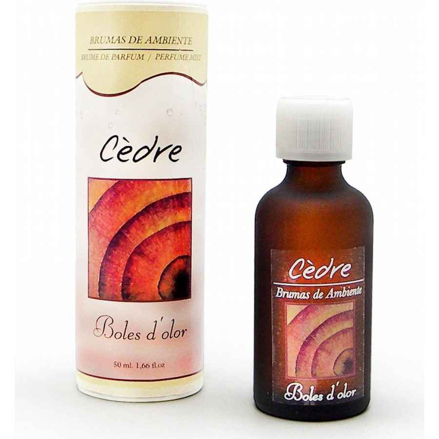 Cédre (Ceder) - Boles d'olor geurolie 50 ml