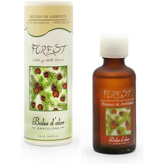 Forest (Dennen) - Boles d'olor geurolie 50 ml