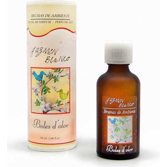 Jazmin blanco (Witte jasmijn) - Boles d'olor geurolie 50 ml