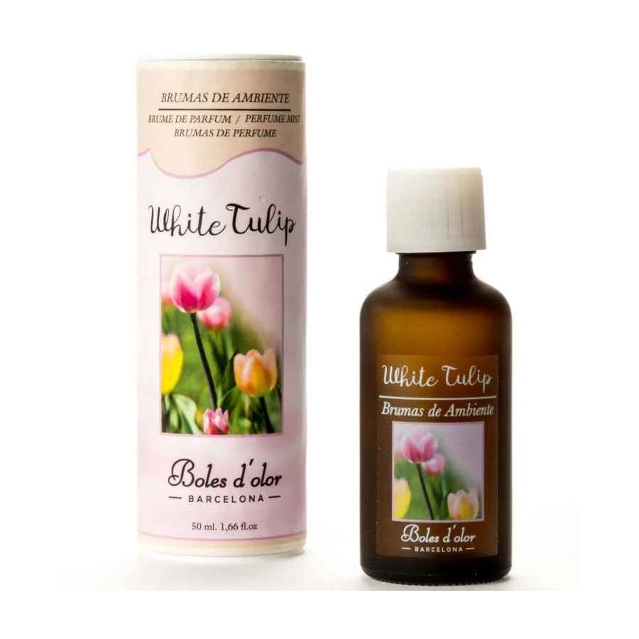 White Tulip (Witte Tulp) - Boles d'olor geurolie 50 ml