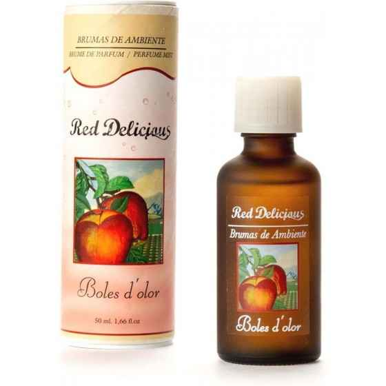 Red Delicious - Boles d'olor geurolie 50 ml
