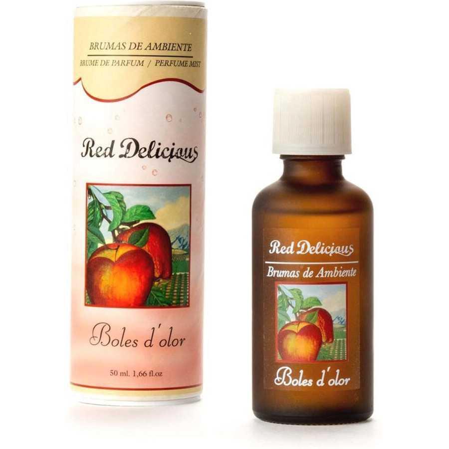 Red Delicious - Boles d'olor geurolie 50 ml