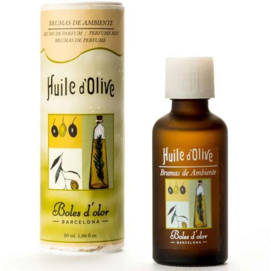 Huile 'd Olive - Boles d'olor geurolie 50 ml
