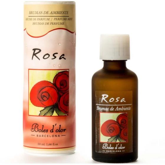 Rosa - Boles d'olor geurolie 50 ml