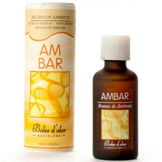 Ambar - Boles d'olor geurolie 50 ml