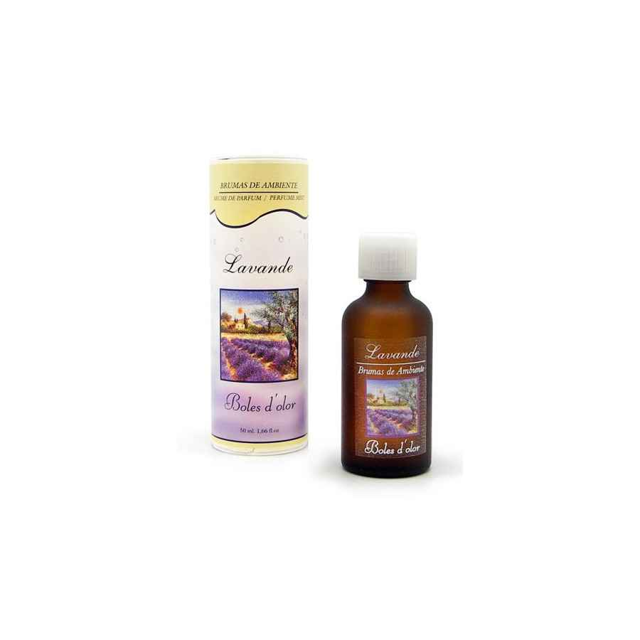 Lavanda (Lavendel) - Boles d'olor geurolie 50 ml
