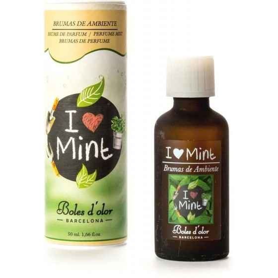 I love Mint - Boles d'olor geurolie 50 ml