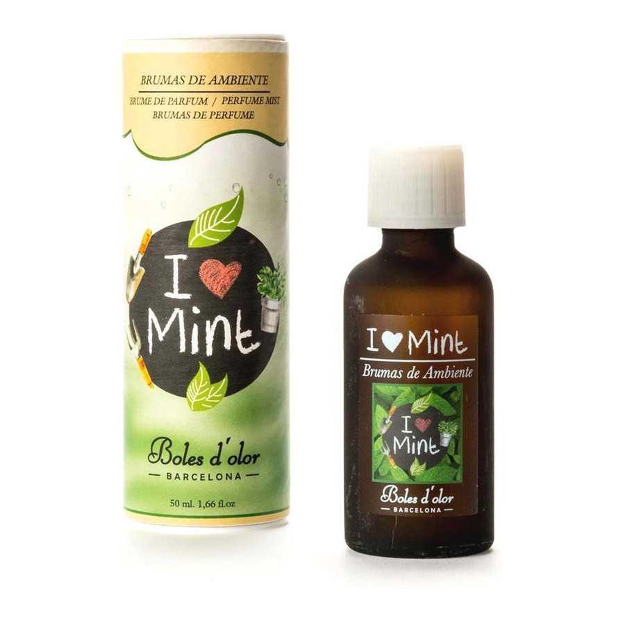 I love Mint - Boles d'olor geurolie 50 ml