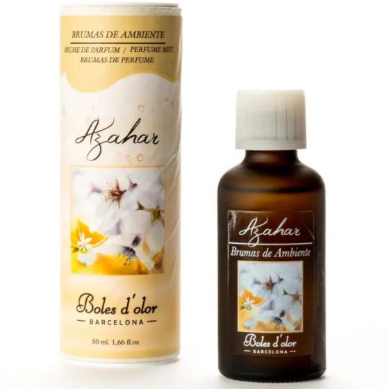Azahar (Oranjebloesem) - Boles d'olor geurolie 50 ml