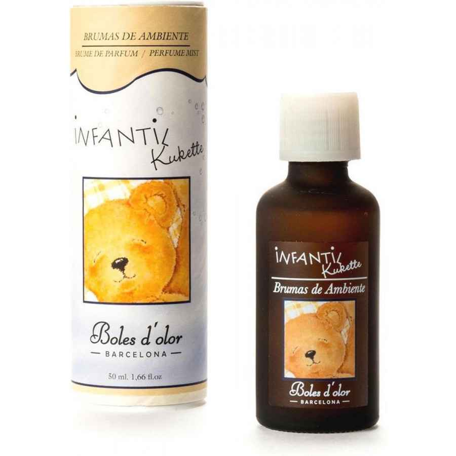 Kukette Infantil - Boles d'olor geurolie 50 ml