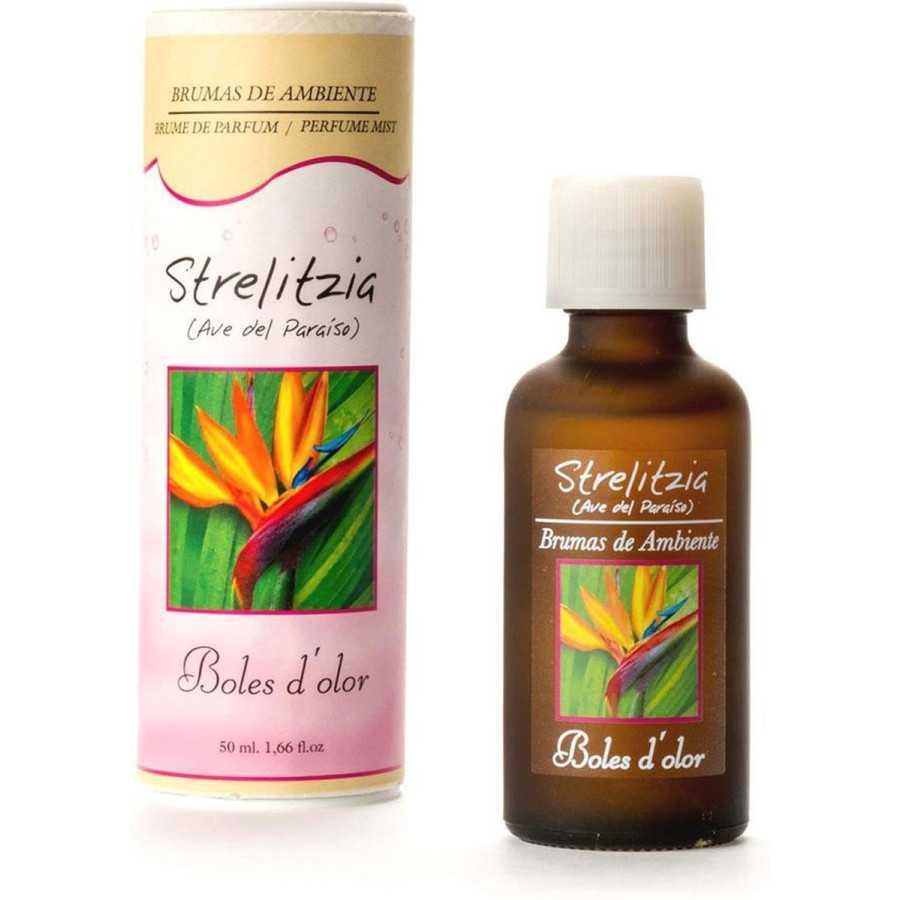 Strelitzia - Boles d'olor geurolie 50 ml