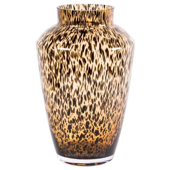 Hudson cheetah Ø22,5 x H35 cm