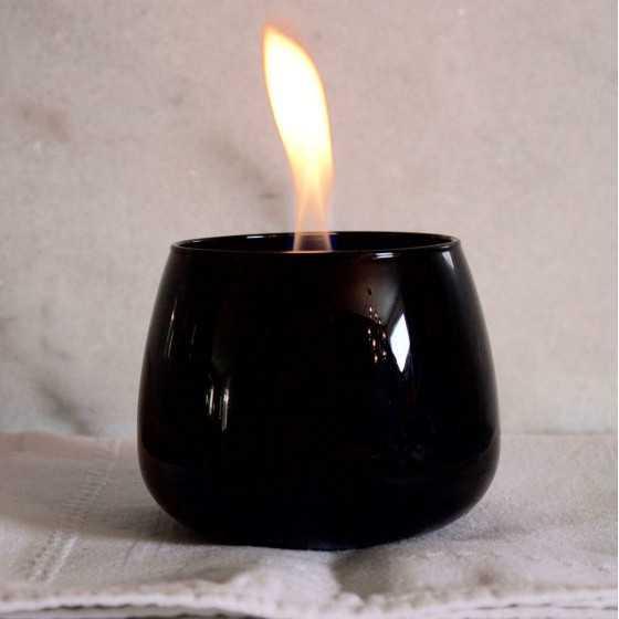 Crocus Giftbox zwart
