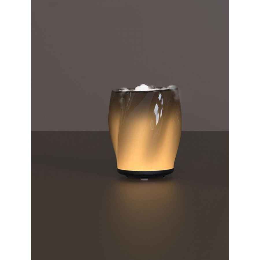 Aroma Diffuser  Swirling Mist