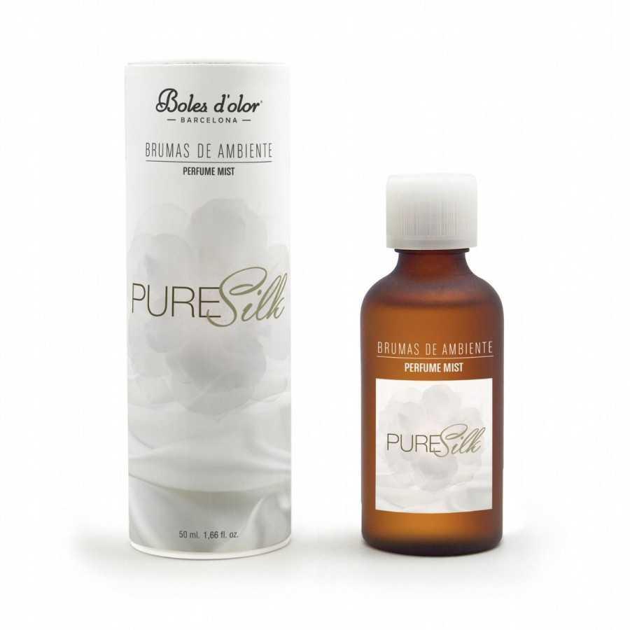 Pure Silk - Boles d'olor geurolie