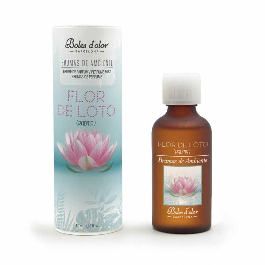 Geurolie Flor de Loto (Lotusbloem)