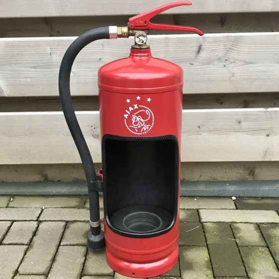 Brandblusser Ajax